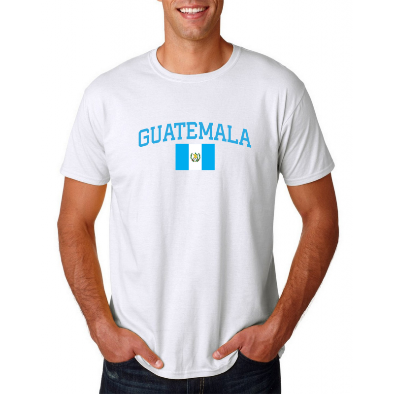 newest collection b89a1 0b437 Guatemala Shirt | World Cup - Country Pride |The Sports Ego| Camiseta  Guatemala| Copa Mundial