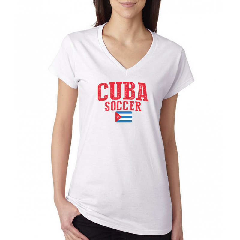 new arrival 247b4 18500 Cuba Shirt | World Cup - Country Pride | The Sports Ego