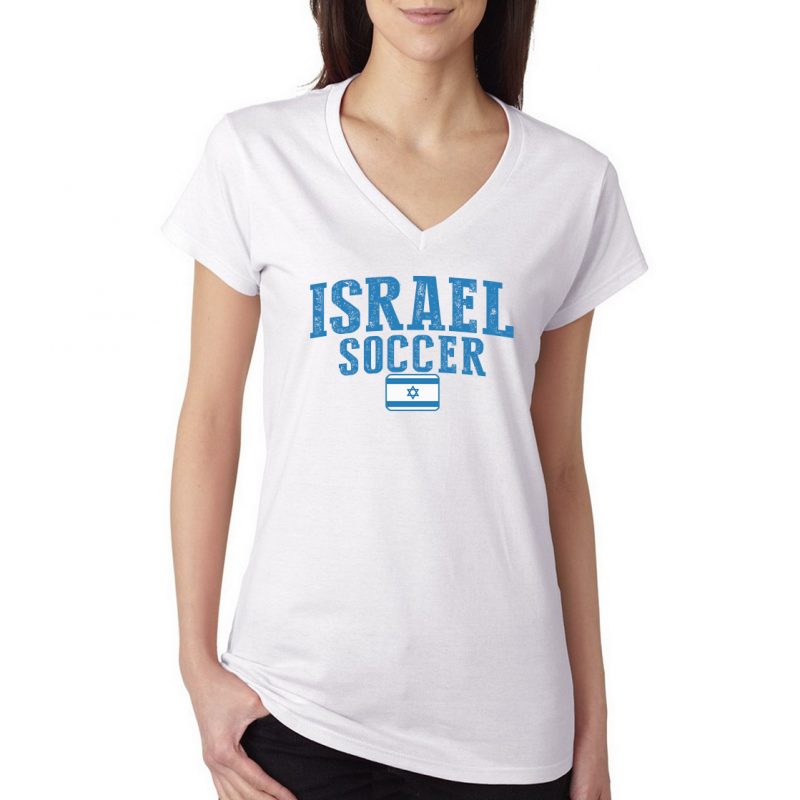 buy popular 5a8bf b7a11 Israel Country pride Shirt | World Cup - Country Pride | The Sports Ego
