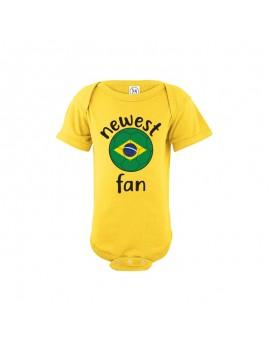 Brazil Men s Soccer T-Shirt Player Marcelo  42cc229ac