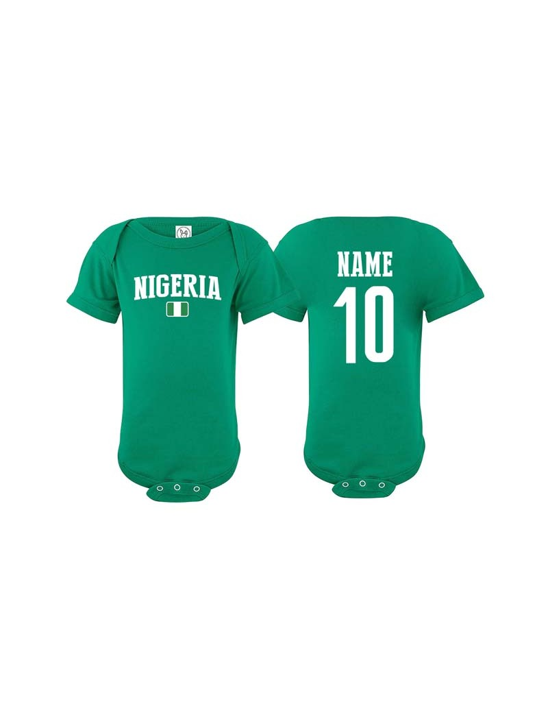 Nigerian Soccer Jersey World Cup 606e23740